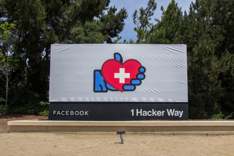 facebook headquarters menlo park