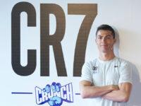 cristiano ronaldo allenamenti instagram cr7fitnessbycrunch