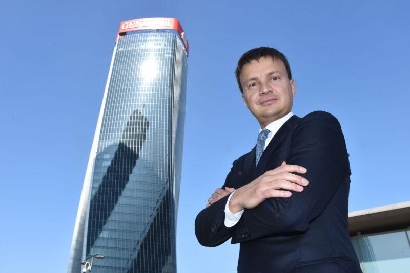 Innovazione e sostenibilità sono la nuova frontiera dei ceo italiani, anche per Gian Maria Mossa