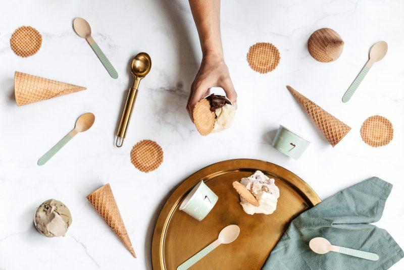 Gusto17, gelato artigianale personalizzato