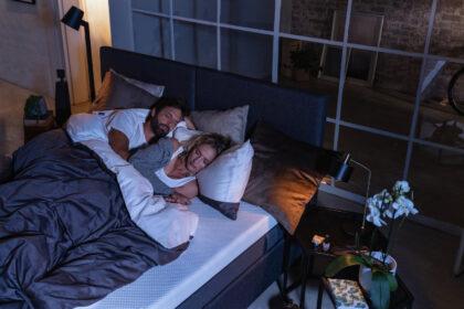 Dormire bene, con un buon materasso Emma