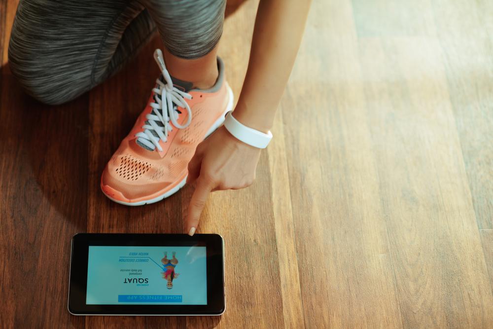 Benessere Fisico: virtual personal trainer