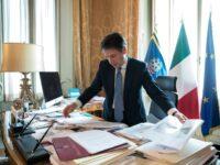 decreto rilancio cosa prevede (cassa integrazione bonus 600 euro)
