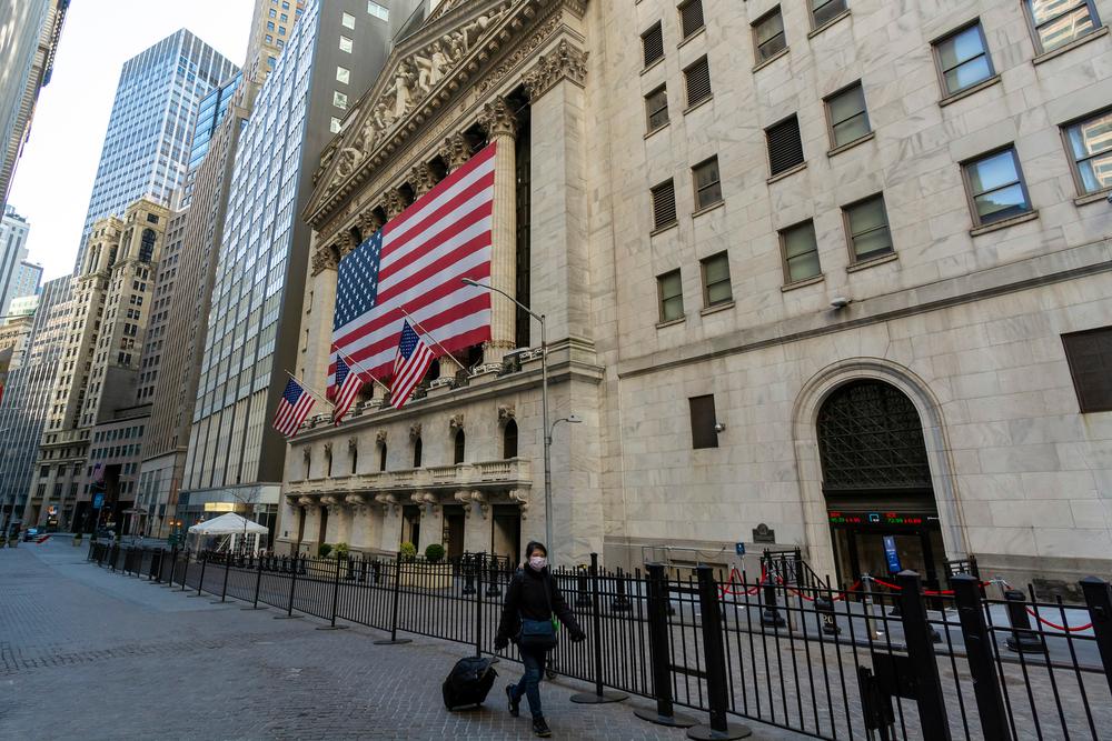 Reddit Wall Street