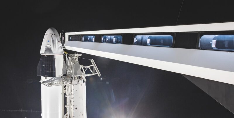 Space Economy: turismo spaziale