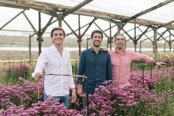 Moratti e altri investitori italiani scommettono ancora su Colvin, l'e-commerce dei fiori