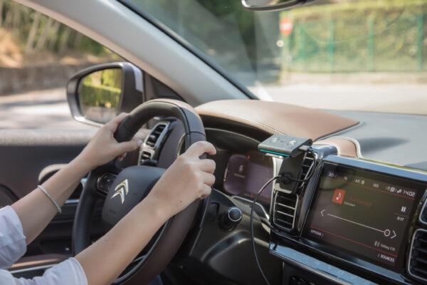 Amazon porta l'assistente virtuale nelle auto anche in Italia