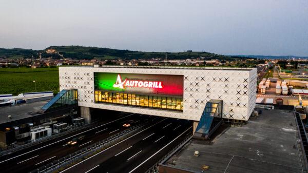 Autogrill è la prima azienda a ricevere l'attestato anti-Covid da IMQ
