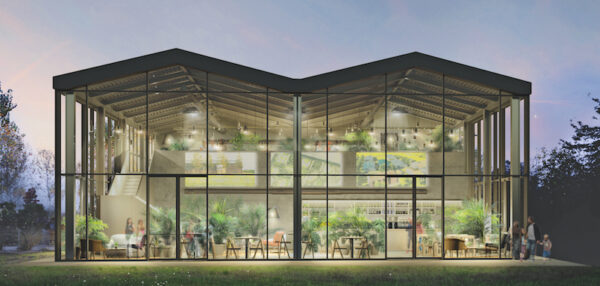 30 ettari di innovazione nel progetto di Riccardo Donadon
