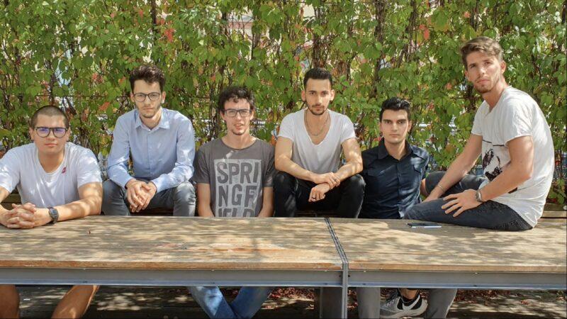 Blockchain: i fondatori startup Young Platform