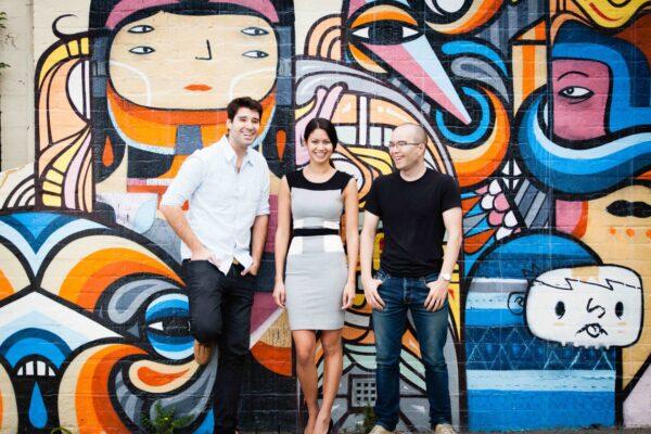 La app di grafica Canva raddoppia: ora vale 6 miliardi di dollari