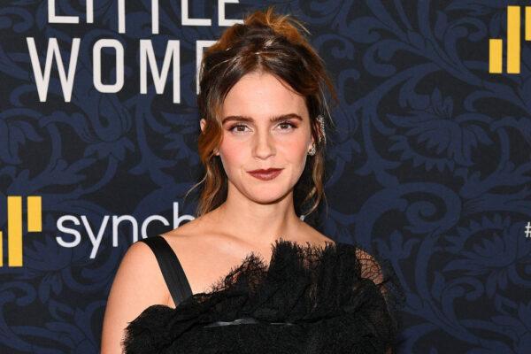 L'attrice Emma Watson entra nel cda del colosso del lusso Kering