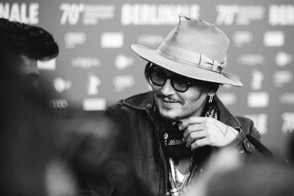Johnny Depp sarà il protagonista di un progetto firmato Iervolino