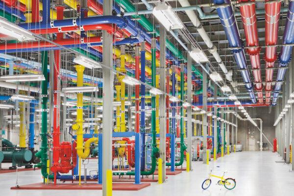 Google Cloud, fare business tra le nuvole