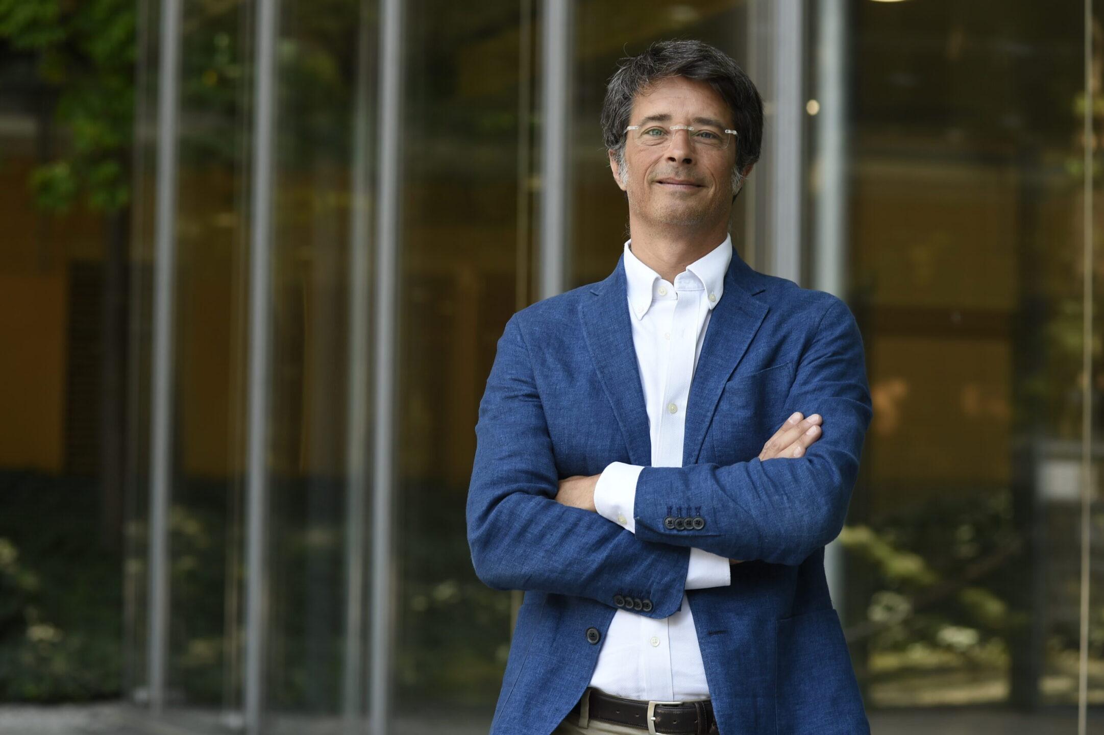 Marco Magnocavallo, Chief executive officer e co-fondatore di Tannico