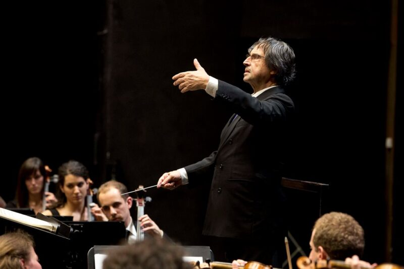Ravenna Festival - Riccardo Muti