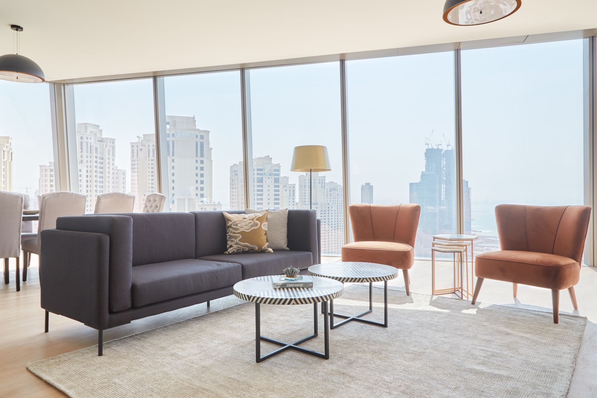 Affitti Brevi Sonder, appartamento a Dubai