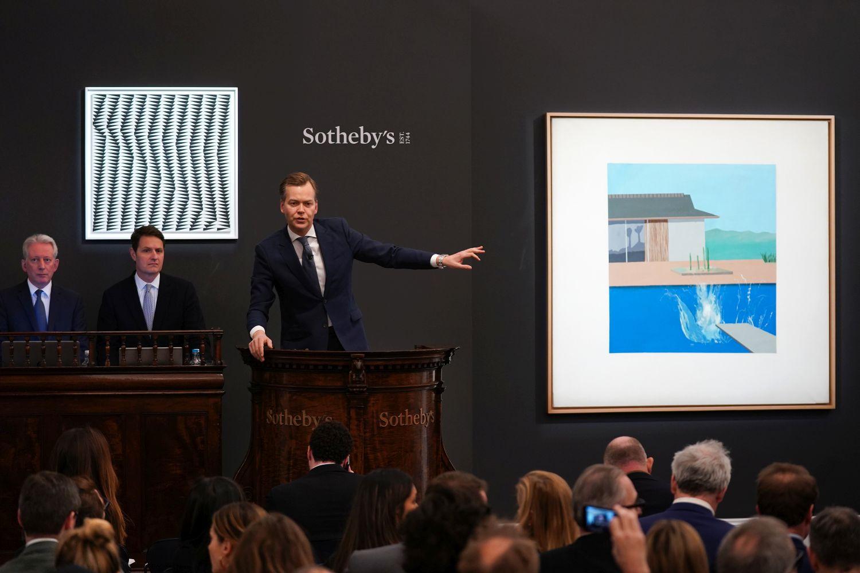 arte, mercato del 2019, opere più costose