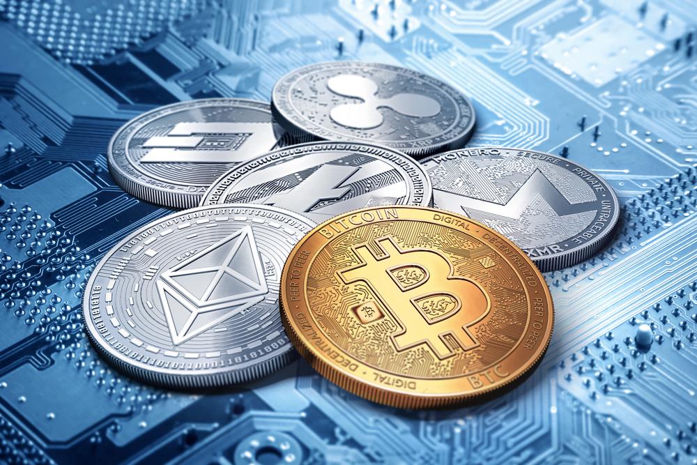 Blockchain: bitcoin e criptovalute