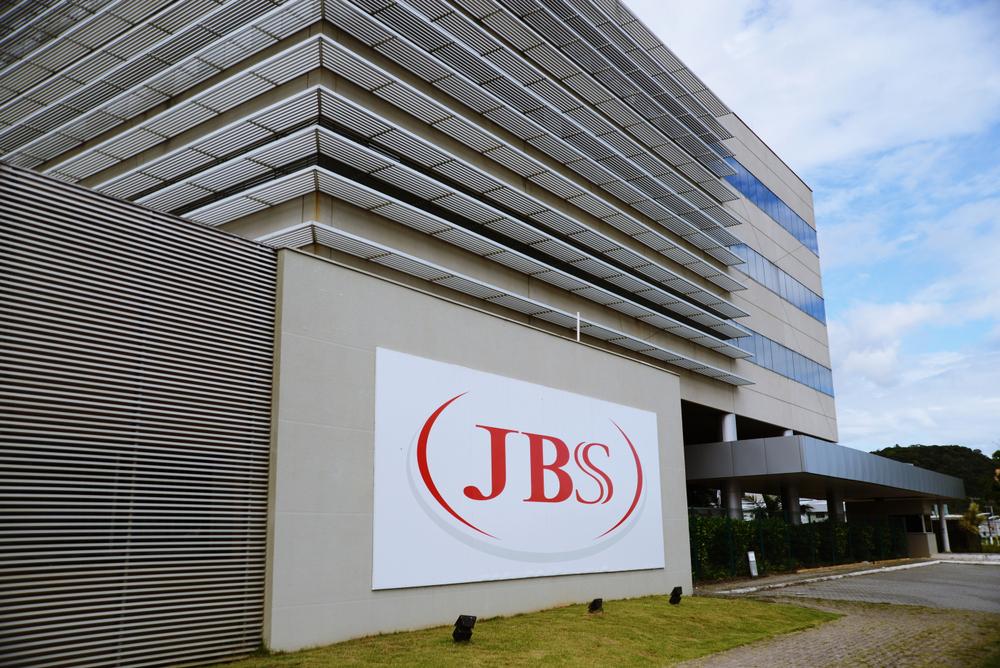 Jbs, la più grande azienda di carne al mondo