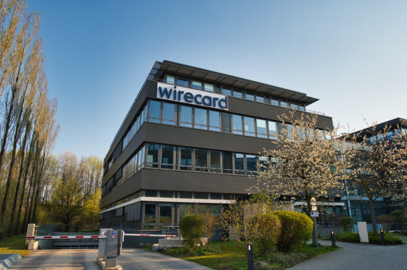 wirecard scandalo