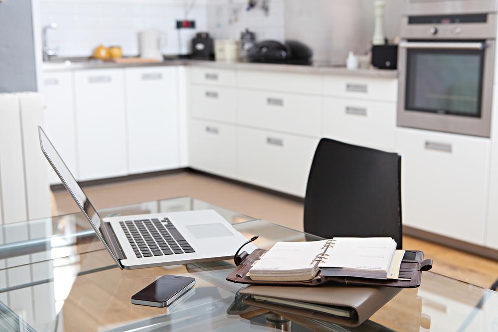 Smart-working a casa