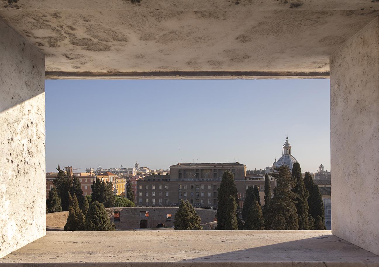 Bulgari Hotel Roma - rendering