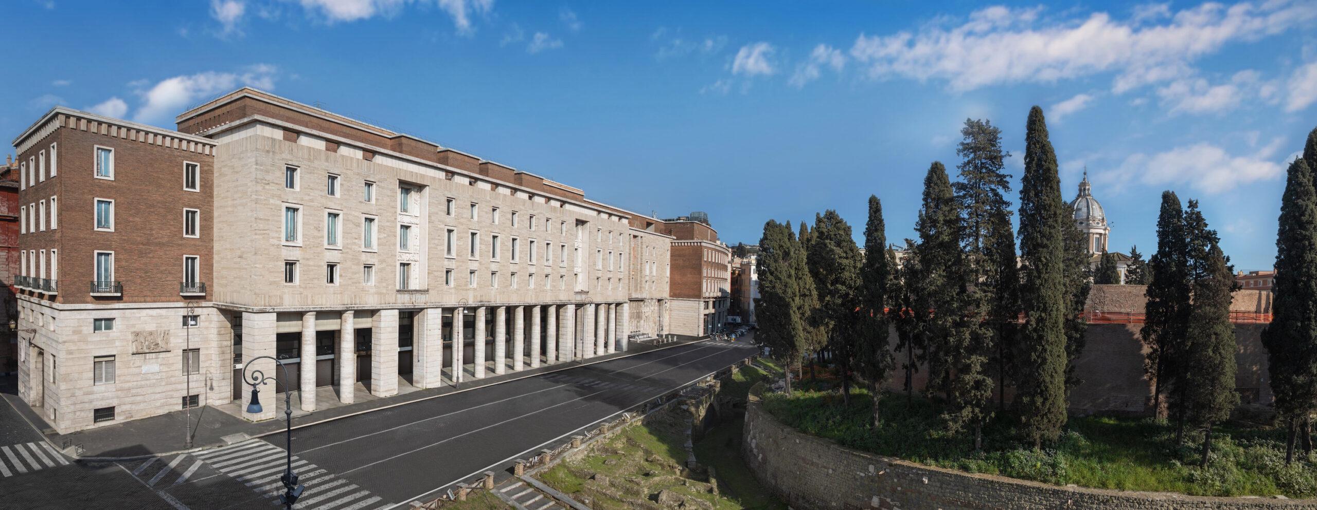 Bulgari Hotel Roma