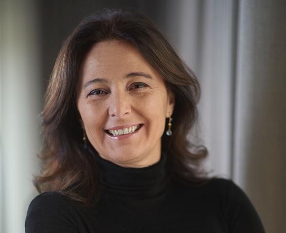 Stefania Lazzaroni, vice direttore Fondazione Altagamma