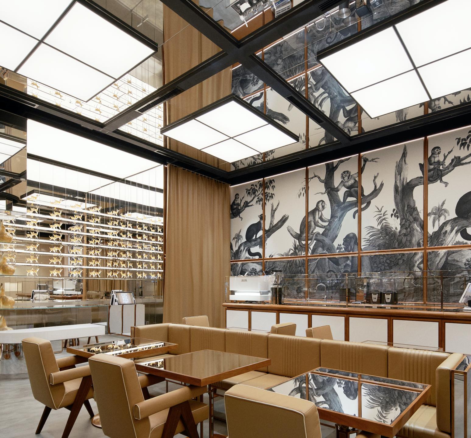 Burberry apre il primo luxury social store in Cina a Shenzhen