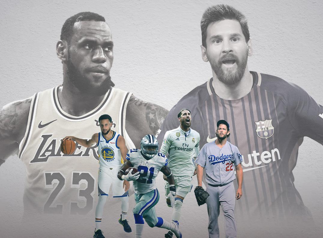 La classifica Forbes dei team sportivi più ricchi nel 2020
