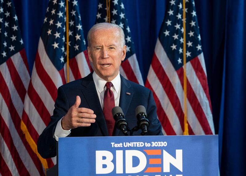 Elezioni Usa 2020: Joe Biden