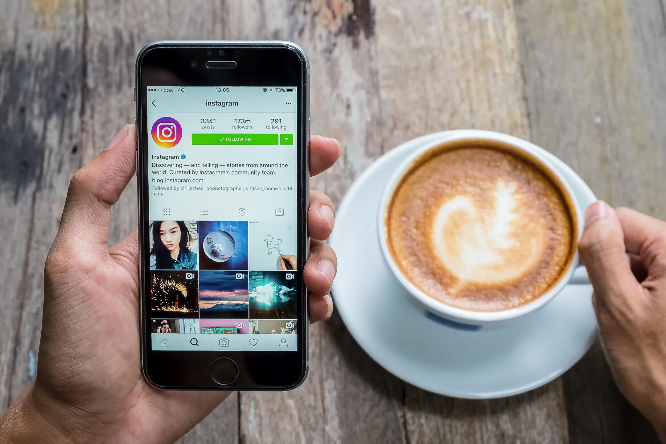 reels - il tiktok di instagram