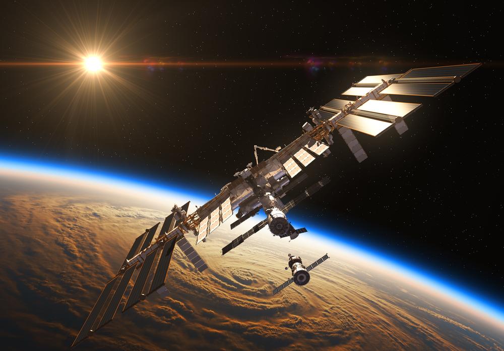 Space Economy - Spazio