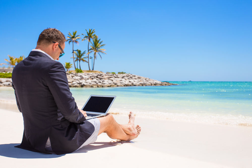 Smart Working dalle Barbados