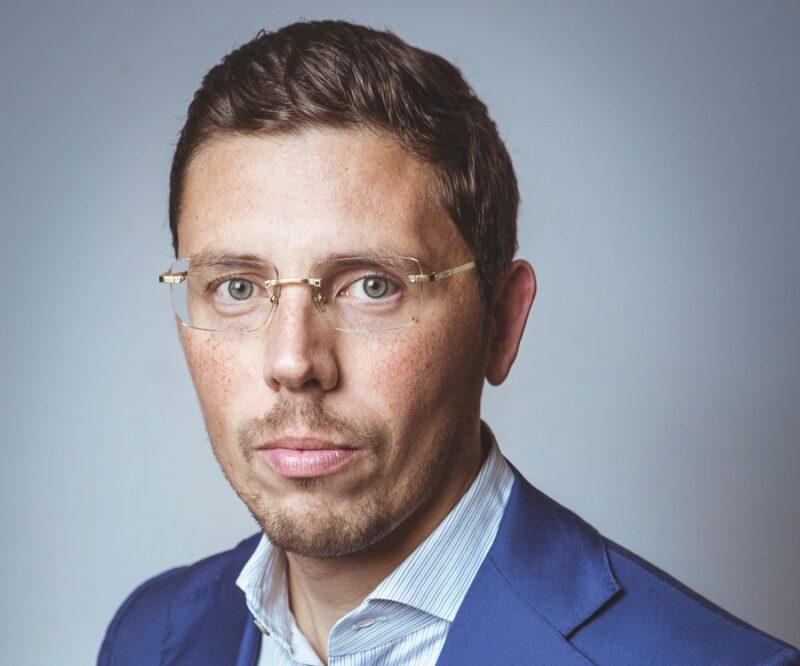 Green Economy: Antonio Barani, fondatore e presidente di Ankorgaz