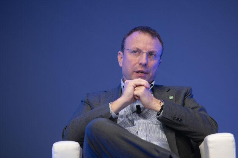 Francesco Venturini, ad Enel X