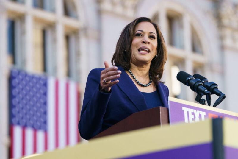 Usa 2020: chi è Kamala Harris, il nuovo vicepresidente degli Stati Uniti