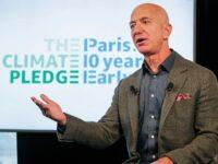 Jeff Bezos, ceo Amazon