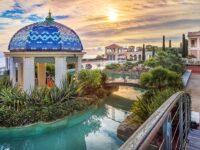 Hotel di lusso: Monte-Carlo Bay Hotel & Resort