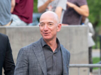 Jeff Bezos ad di Amazon
