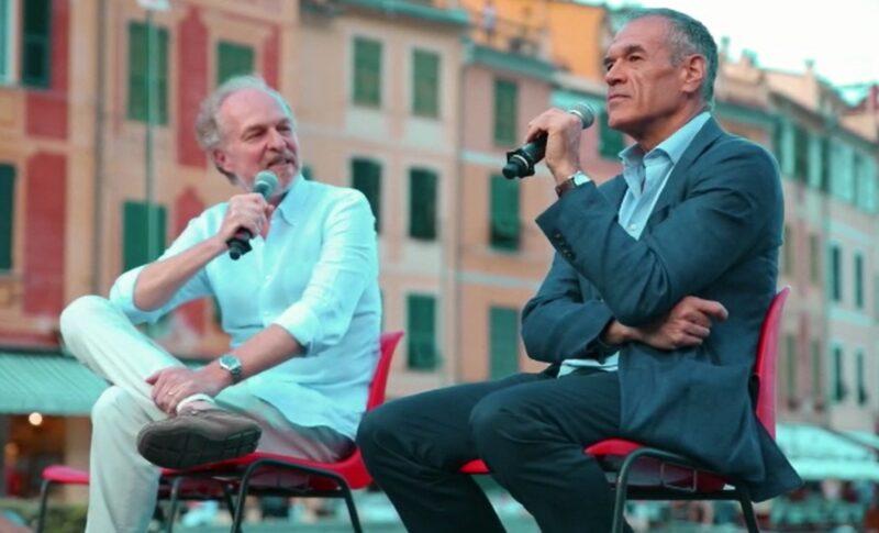 Cenacolo Artom estate 2020, Portofino