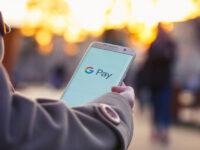 Google pay, digital banking
