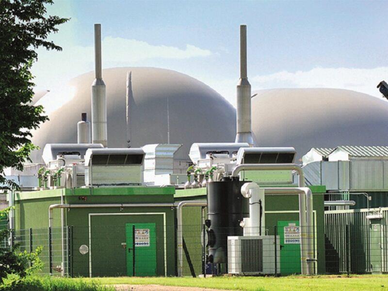 Green Economy: AnkorGaz Biometano dai rifiuti