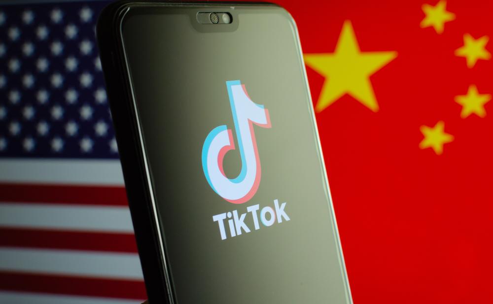 TikTok no al divieto negli Usa
