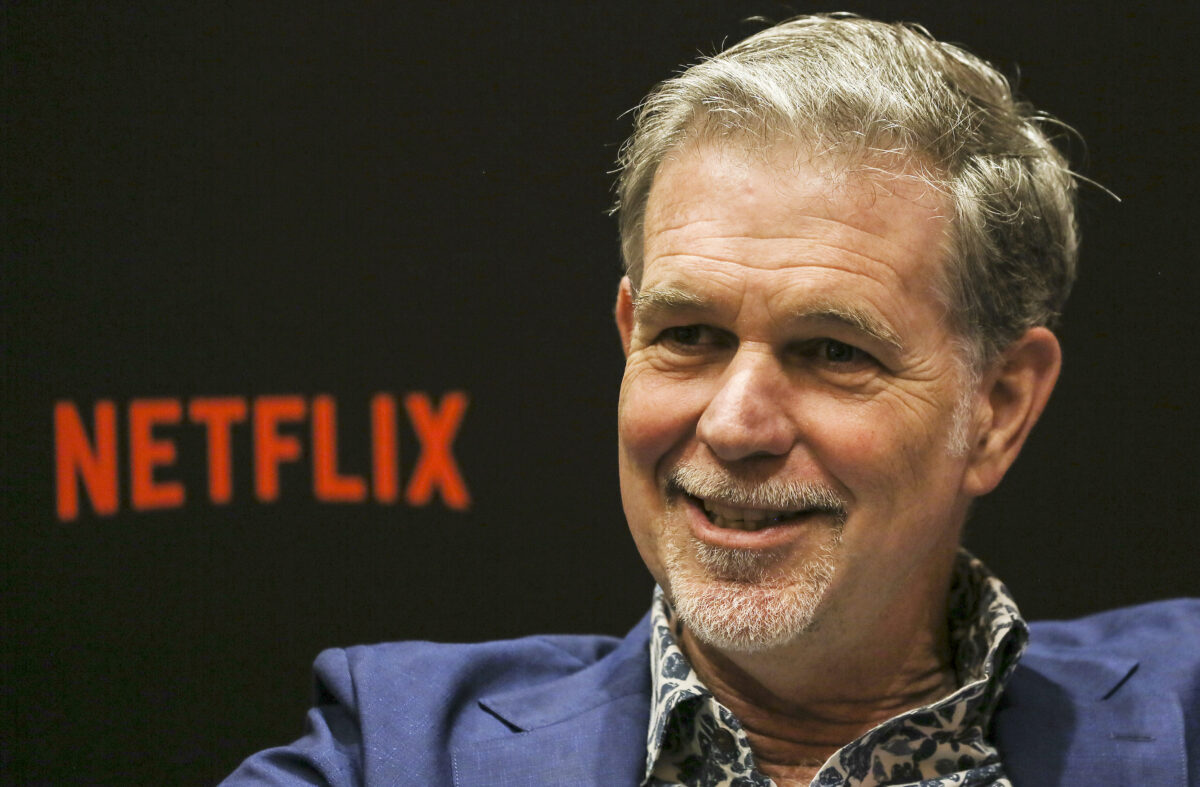 La parabola di Netflix: come Reed Hastings ha riscritto le regole di Hollywood