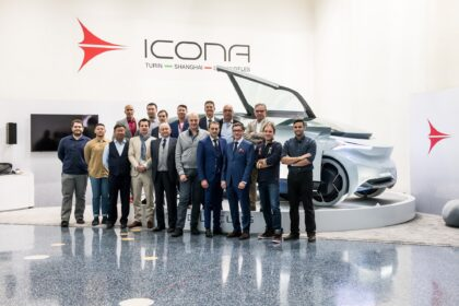ICONA team