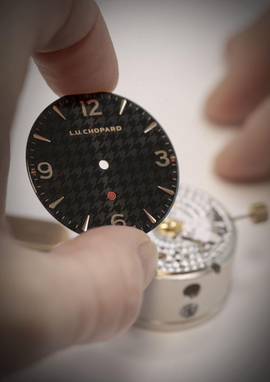 Orologi di lusso Chopard - Kiton