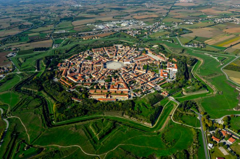 Palmanova, Friuli Venezia Giulia