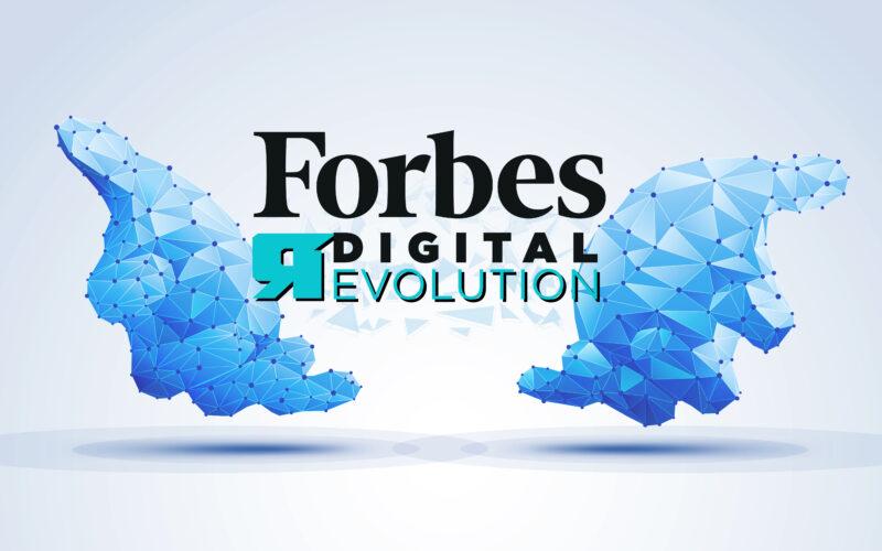 Da lunedì al via la prima Forbes Digital Revolution: gli appuntamenti della settimana
